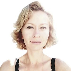 Magdalena Johnson