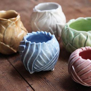 Linda Litteral Possibility Bowls 2017