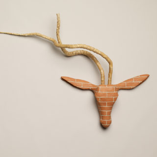 Gail Schneider Kale Deer