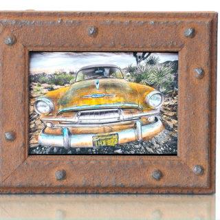 Kerckhoffs Plymouth Minis Exhibition