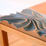 Jennifer Anderson - Pattern Study 3 (Table) Detail