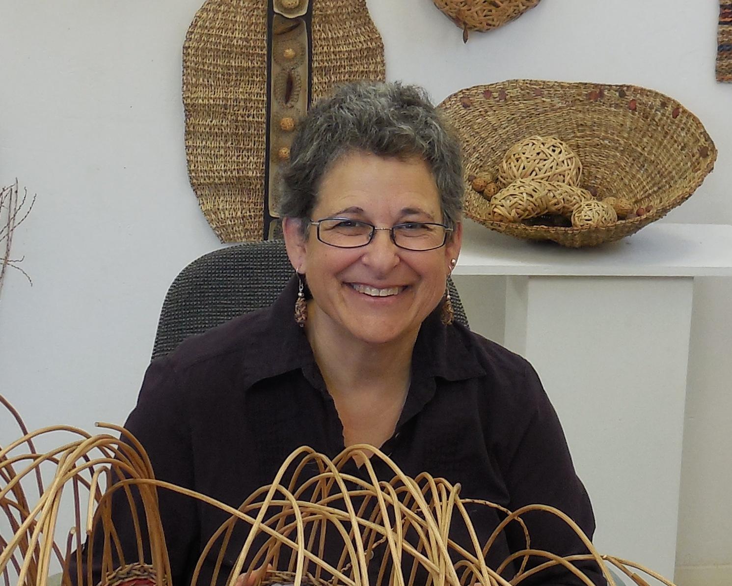 Polly Jacobs Giacchina