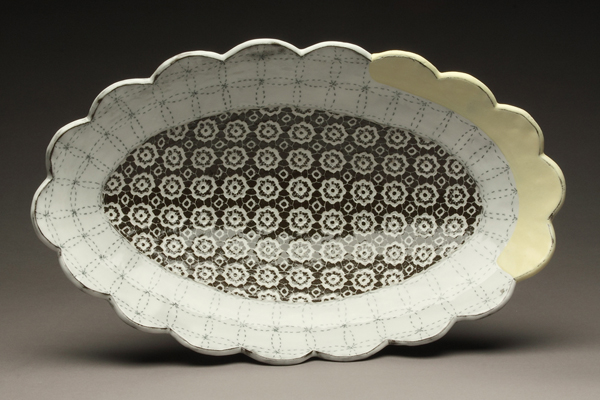 Ashley Kim - Ceramic Ashley Kim Bowl