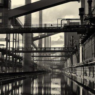 Roy Kerckhoffs - Coking Plant