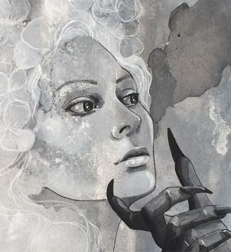 Sonia Lopez Chavez - Still Detail