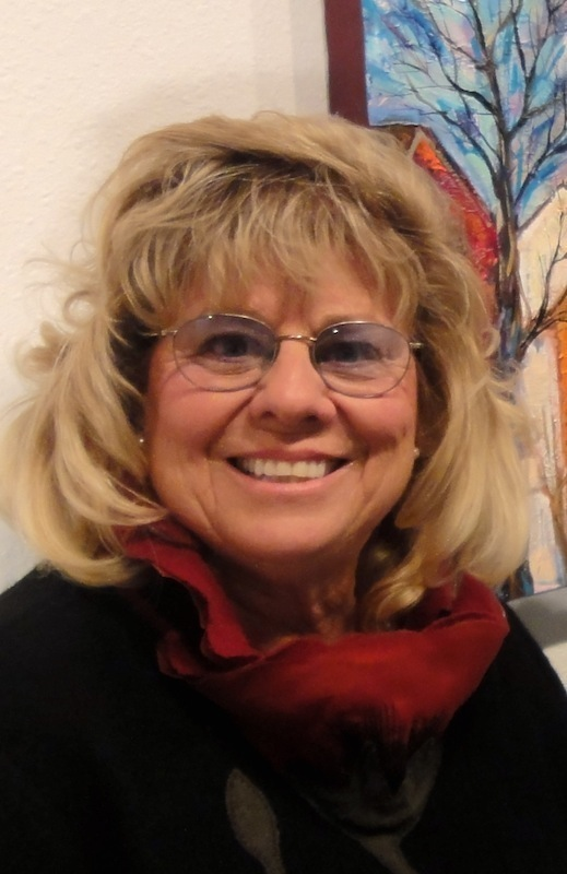 Sherry Krulle-Beaton