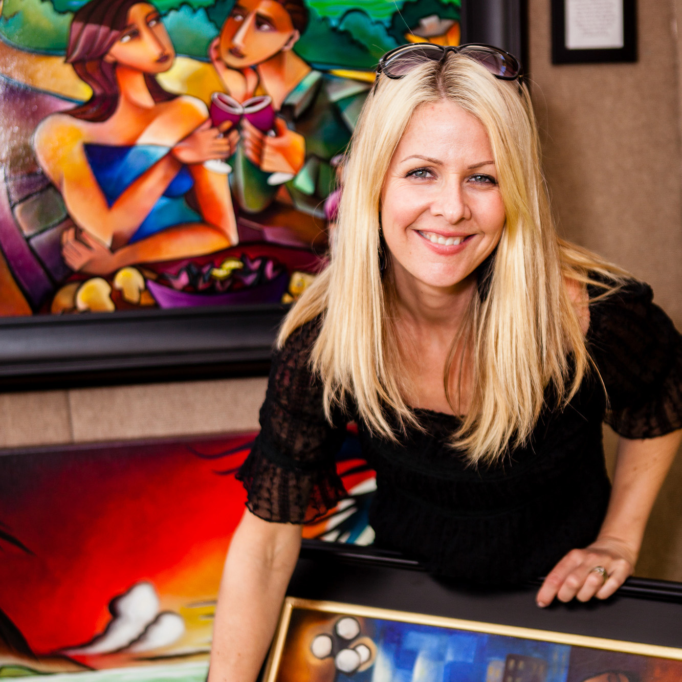 Stephanie Clair