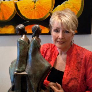 Mary Buckman
