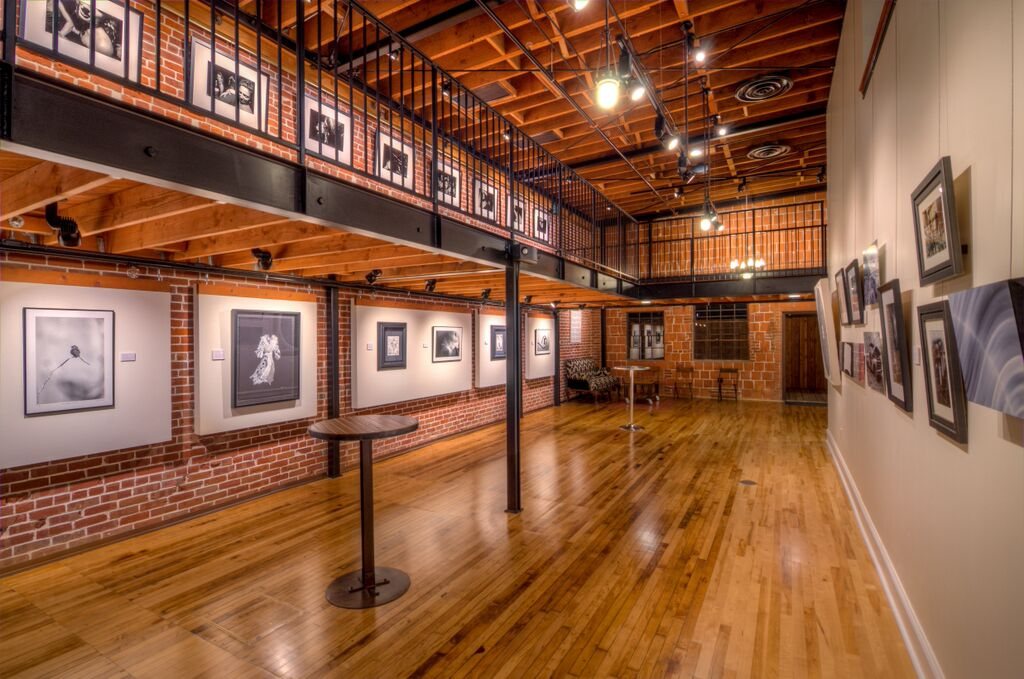 Holiday Bazaar and Open House at Sparks Gallery