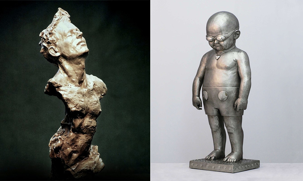 The National Sculpture Society: Sculpture Symposium at Sparks Gallery