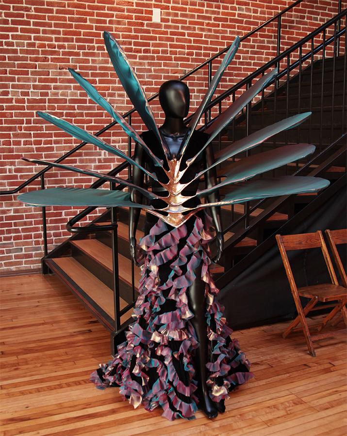Anomalocaris Dress
