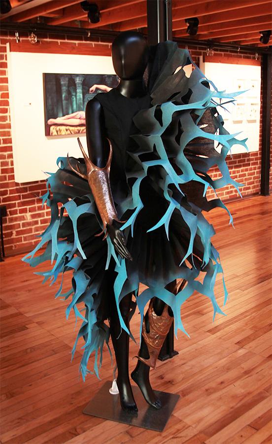Arthropod Dress